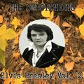 The Outstanding Elvis Presley, Vol. 2
