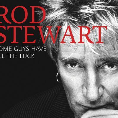 Da Ya Think I'm Sexy? (2008 Remastered Version) - Rod Stewart