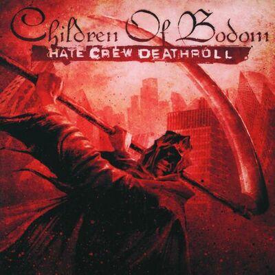 Needled 24 / 7 - Children of Bodom