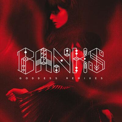 Beggin For Thread (Gryffin & Hotel Garuda Remix) - Banks