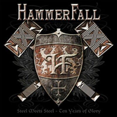 Hearts On Fire - HammerFall