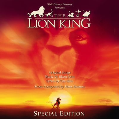 I Just Can't Wait to Be King - Jason Weaver