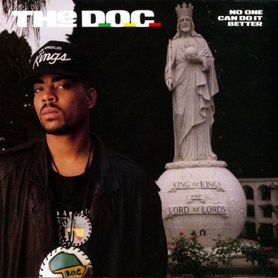 Mind Blowin' - D.O.C.