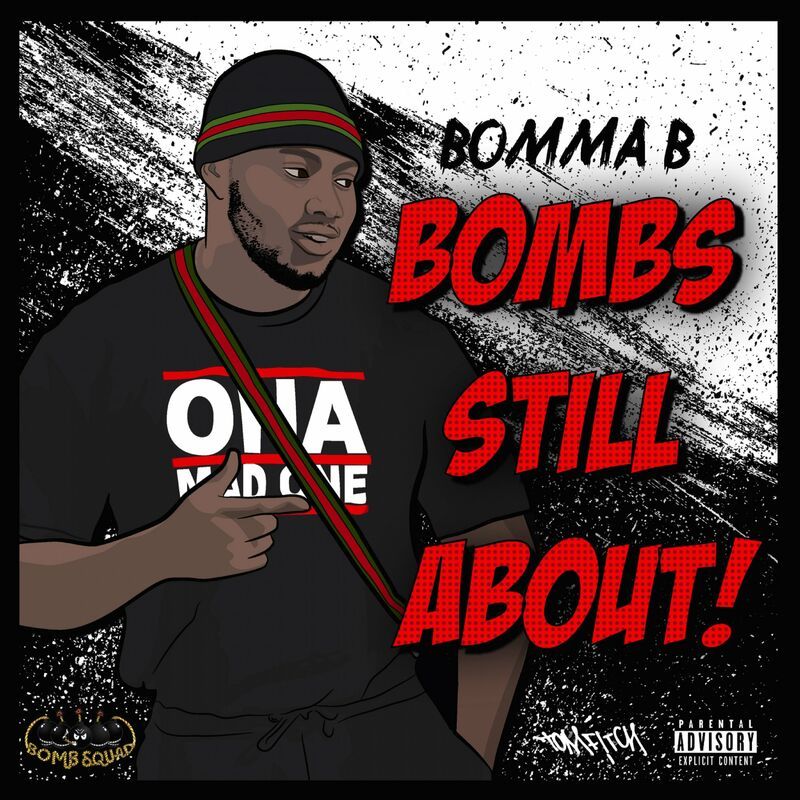 Bombs Still About