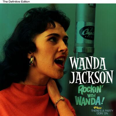 Funnel of Love (Bonus Track) - Wanda Jackson