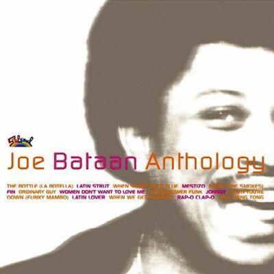 The Bottle (La Botella) - Joe Bataan