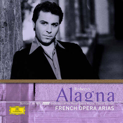 French Opera Arias