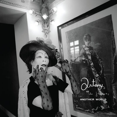 Shake That Devil - Antony & The Johnsons