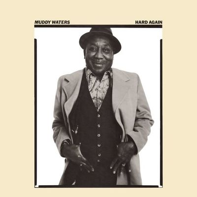 Mannish Boy - Muddy Waters