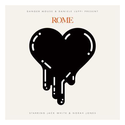 Black (feat. Norah Jones) - Danger Mouse