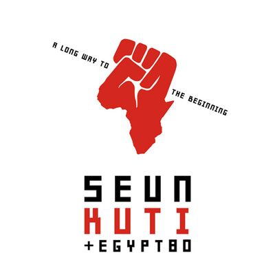 African Airways - Seun Kuti & Egypt 80