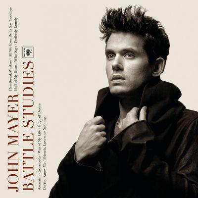 Who Says - John Mayer