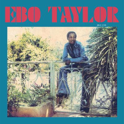 Heaven - Ebo Taylor