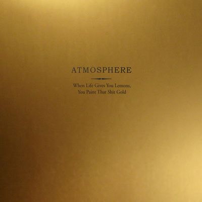 Yesterday - Atmosphere