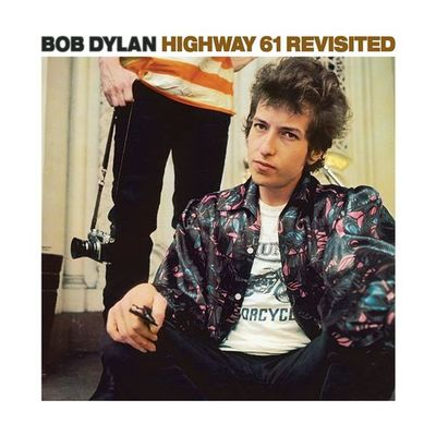 Like a Rolling Stone - Bob Dylan