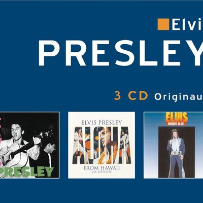 Heartbreak Hotel (2005 DSD remastered) - Elvis Presley