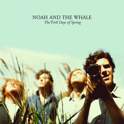 Instrumental I - Noah And The Whale