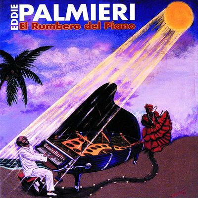 Cafe - Eddie Palmieri