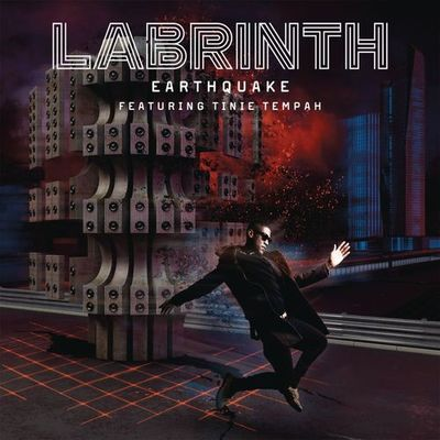 Earthquake (Benny Benassi Remix) - Labrinth