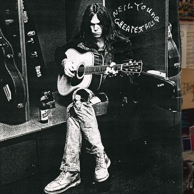 Rockin' In The Free World - Neil Young