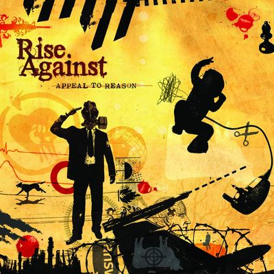 Savior - Rise Against