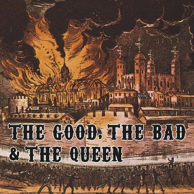 History Song - The Good, The Bad and The Queen