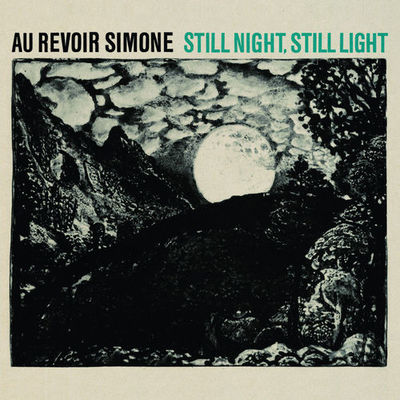 Anywhere You Looked - Au Revoir Simone