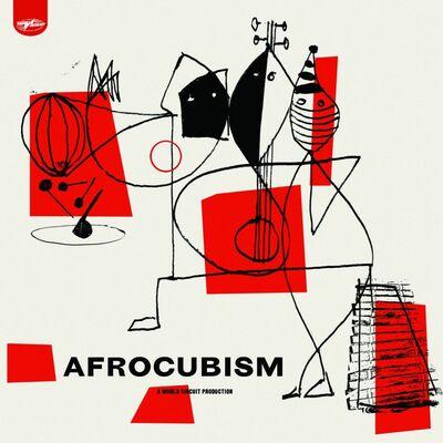 Mali-Cuba - AfroCubism