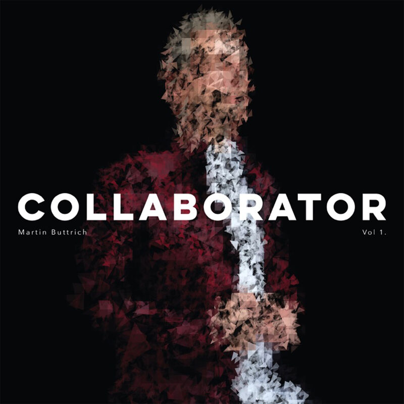 Collaborator Vol. 1