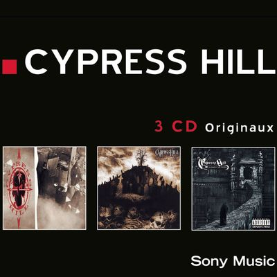 How I Could Just Kill A Man (Explicit Album Version) - Cypress Hill