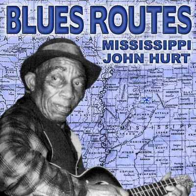 Make Me a Pallet On the Floor - Mississippi John Hurt