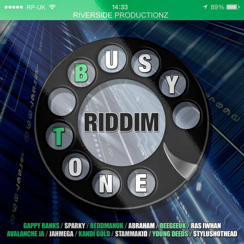 Busy Tone Riddim