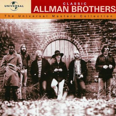 Statesboro Blues - The Allman Brothers Band