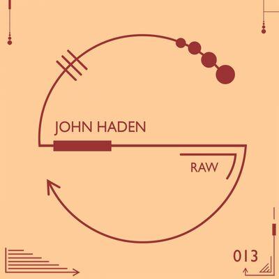 Hunt (Original Mix) - John Haden