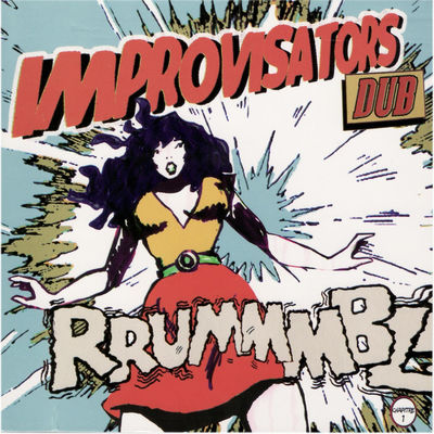 MokoZombie - Improvisators Dub