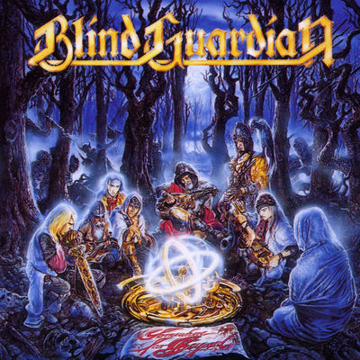 The Bard's Song - In The Forest - Blind Guardian