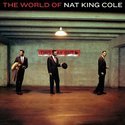 Tenderly (2003 Digital Remaster) - Nat King Cole