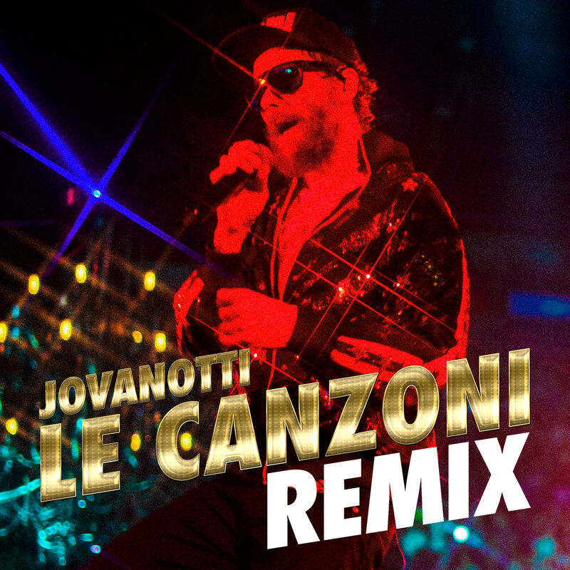 Le Canzoni Remix