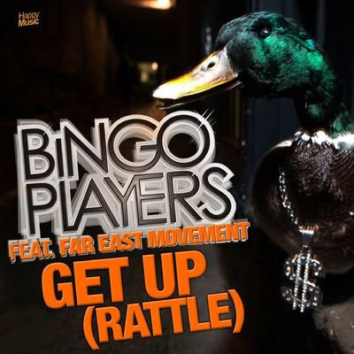 Get Up (Rattle) [Vocal Edit] [feat. Far East Movement] - Bingo Players