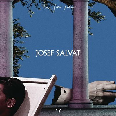 Diamonds - Josef Salvat