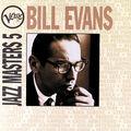 Verve Jazz Masters 5: Bill Evans