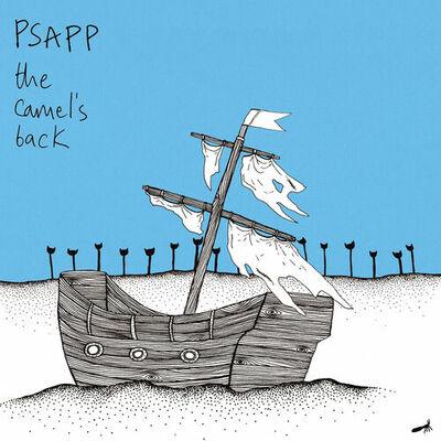 I Want That - Psapp