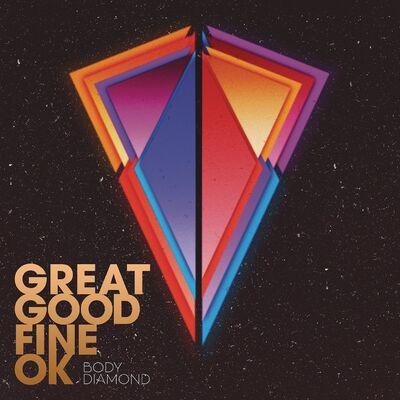By My Side - Great Good Fine OK