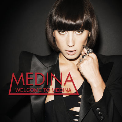 You And I (Deadmau5 Remix) - Medina