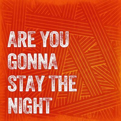 Höre Stay The Night auf Deezer