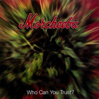 Almost Done - Morcheeba