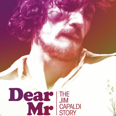 Whale Meat Again - Jim Capaldi