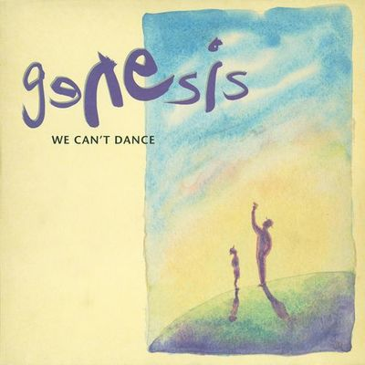 I Can't Dance (2007 Digital Remaster) - Genesis