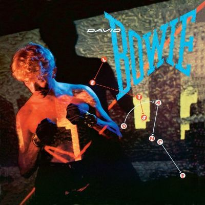 Let's Dance (1999 Remastered Version) - David Bowie