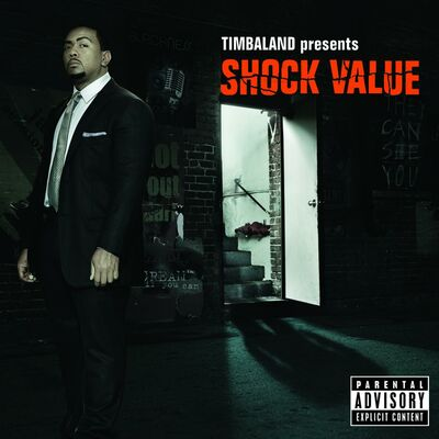 The Way I Are (Album Version) - Timbaland